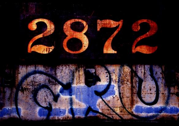 Calligraphy #27
