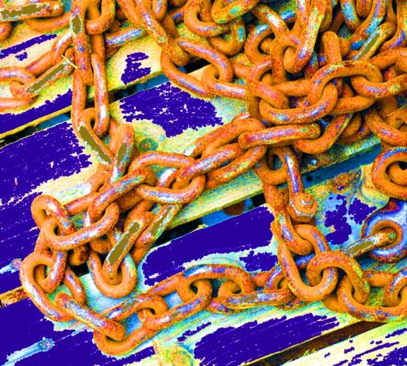 Braking Chains